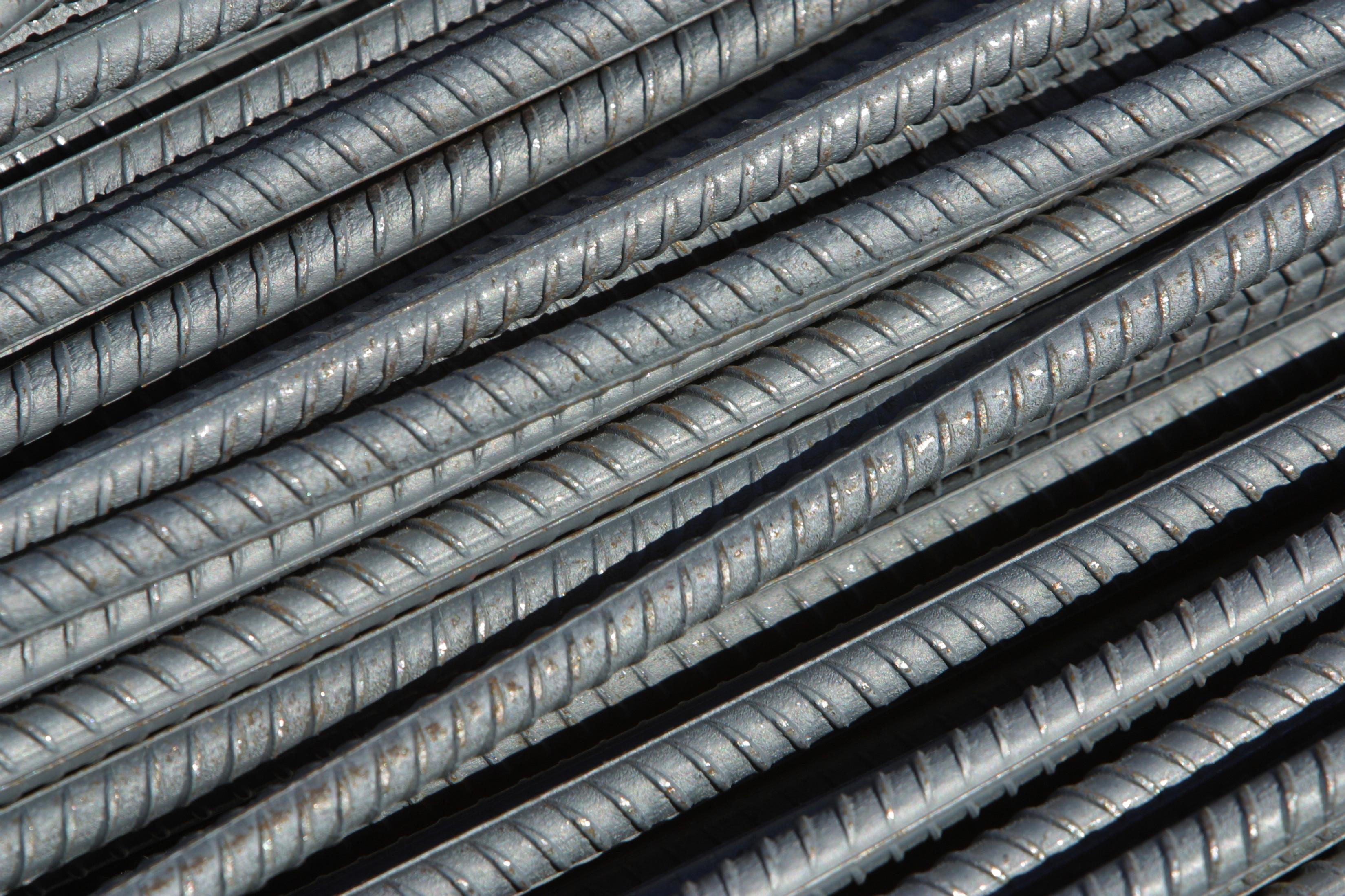 Steel Reinforcement Bars : Reinforcing bars re steel supply company inc