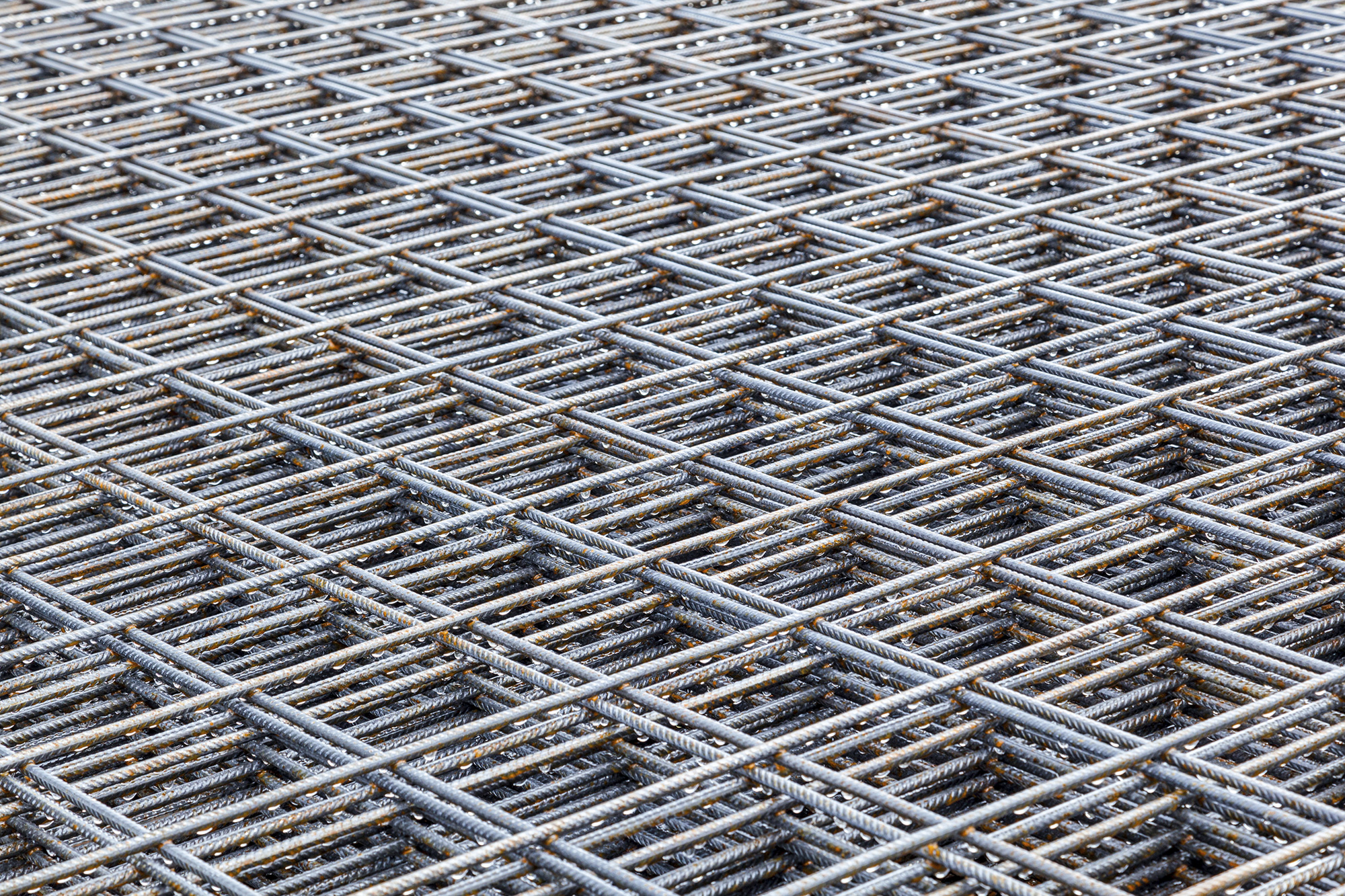 Wire Mesh Re Steel Supply Company Inc