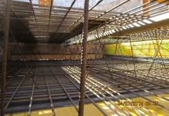 Plaza Substation & Queens Structures for East Side Access – Queens, NY_4
