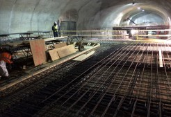 2nd Avenue Subway –72nd St - New York, NY_2